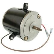 Polaris Fan Motor