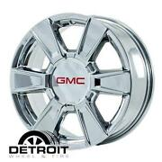 GMC Terrain Wheels
