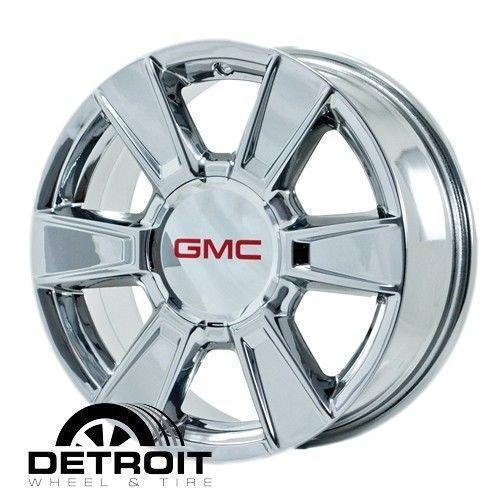 Gmc Terrain Wheels Ebay