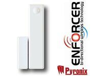 Pyronix Wireless 2 Way Magnetic Door Contact