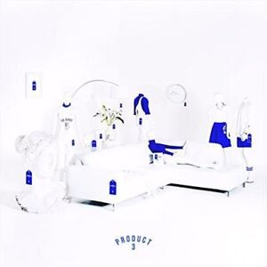 Product 3 * by Beat Connection (CD, Oct-2015, Anti-)