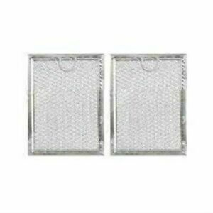 LG 5230W1A012D Compatible Microwave Grease Aluminum Filter R