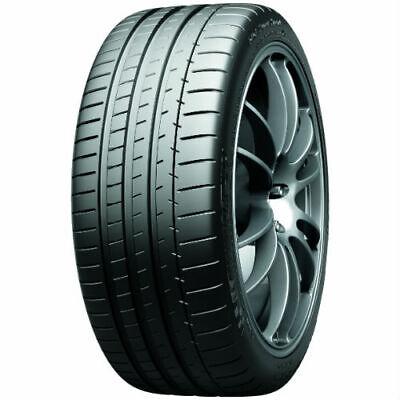 2 New Michelin Pilot Super Sport  - 225/45zr18 Tires 2254518 225 45 18