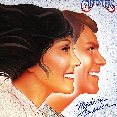 Carpenters - Made in America [New CD] Germany - Import