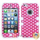 iPhone 5 Hard Case Dots