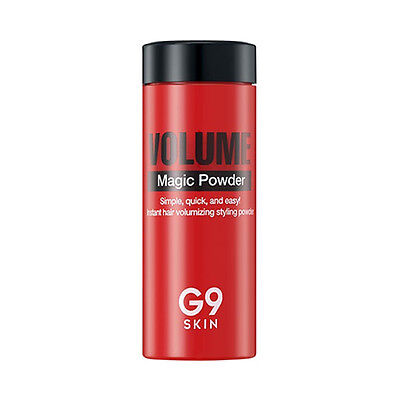 [G9SKIN] Volume Magic Powder - 7g ROSEAU