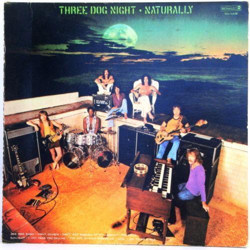 Three Dog Night Album Ebay