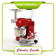 Charles Jacobs Mixer