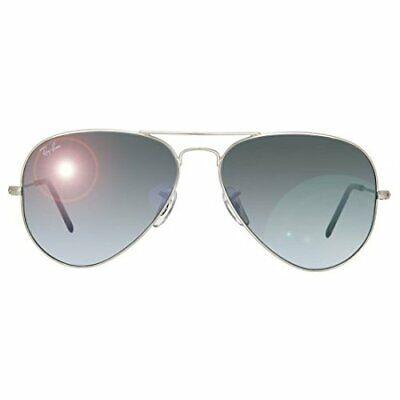 Ray Ban 3025 W3277 Gr.58 Pilotenbrille Sonnenbrille Brillen Brille Fassung