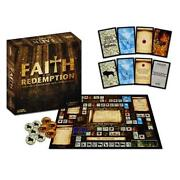 Bible Board Games