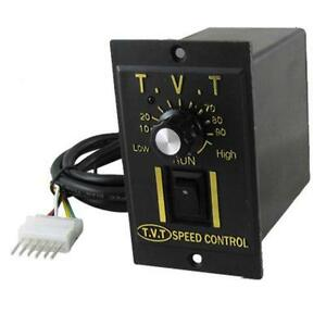 Variable speed motor ebay for Variable speed ac motors