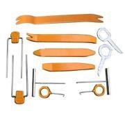 Plastic Pry Tool