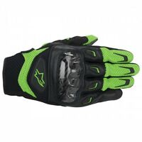 ALPINESTARS SMX-2 AIR CARBON GLOVES/GANTS DE MOTO ALPINESTARS