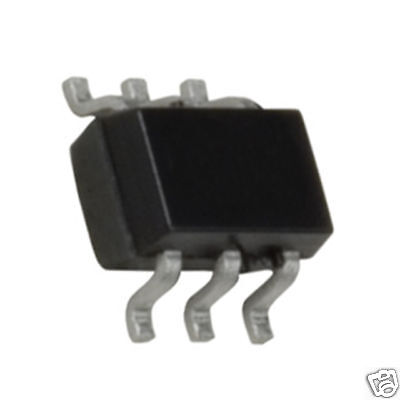 Avago Rf Mixerdetector Diode Hsms-282l Trio 25pcs