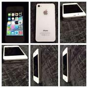 iPhone 4S White Unlocked