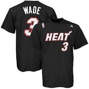 Dwyane Wade Shirt