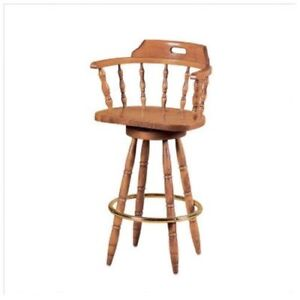 bar stool (like the one in the picture) in good condition