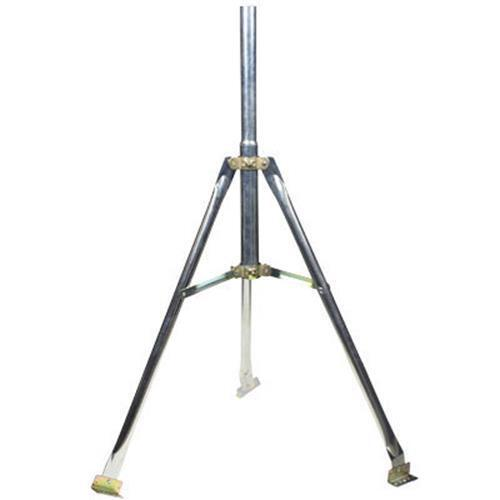 """NEW Perfect Vision PVTP3U 4ft Portable Tripod with Universal 2"""" & 1 5/8"""" Pole"""