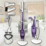 2 in 1 Steam Cleaner