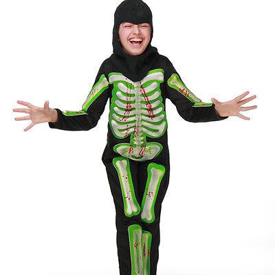 Skeletons are always a winner on halloween