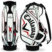 Callaway Golf Bag White