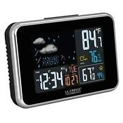 Indoor Outdoor Weather Station