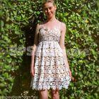 Lace Formal Dresses Skater Dresses