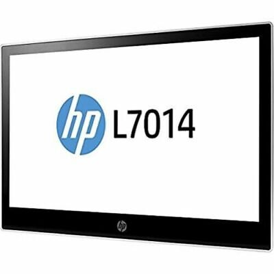 New Hp L7014 14 Non-touch Pos Led-backlit Lcd Widescreen Monitor - T6n31a8aba