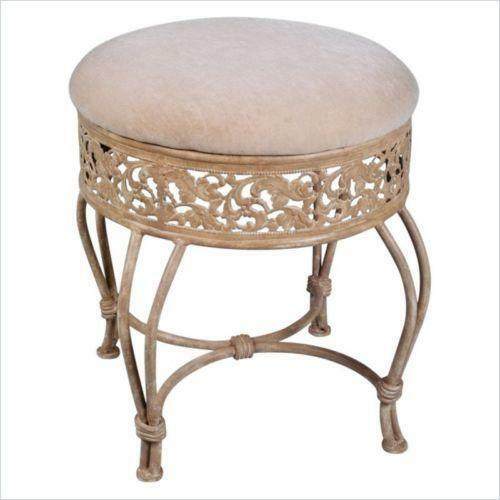 Antique Vanity Stool Ebay