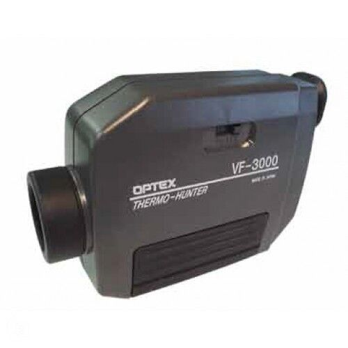 Optex Vf-3000 Portable Temperature Sensor With View Finder  Mfgd