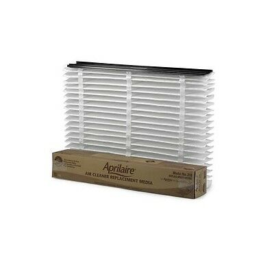 Aprilaire 210 Replacement Air Filter Media   Brand New   Genuine Oem