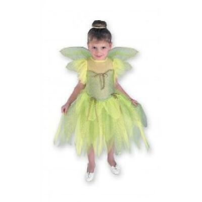 Child Cute Tinkerbell Fancy Dress Costume](Cute Tinkerbell Costumes)
