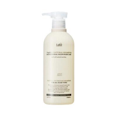 [Lador] Triplex Natural Shampoo - 530ml