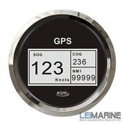GPS Geschwindigkeitsmesser
