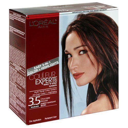 Loreal Couleur Experte: Hair Color | eBay