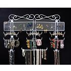 Wall Mount Jewelry Holder