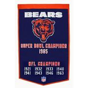 Chicago Bears Banner