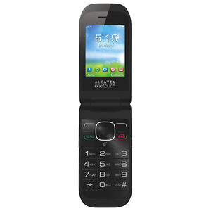 Brand New: Telus Alcatel Onetouch A392A (Flip Phone)