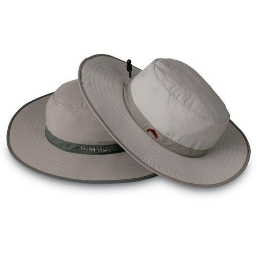 Fly fishing hat ebay for Montana fish wildlife and parks drawing results