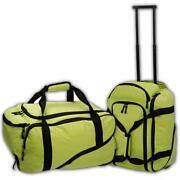 Weekend Bag Wheels