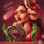 Swinging Christmas - Benjamin Lacombe - Hardcover