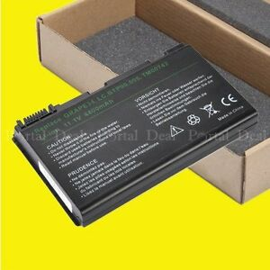 Battery For Acer TravelMate 7720 7720G 7520 7520G 5730 5720 5710 5330 5310 5220