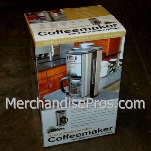 Built In Coffee Maker Ebay