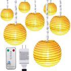 Garland 3V Indoors Lights