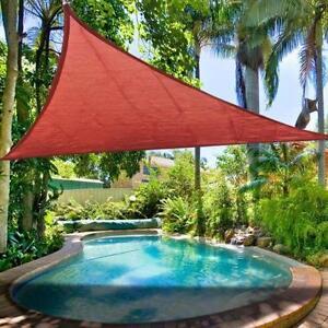 shade sail awnings canopies tents ebay