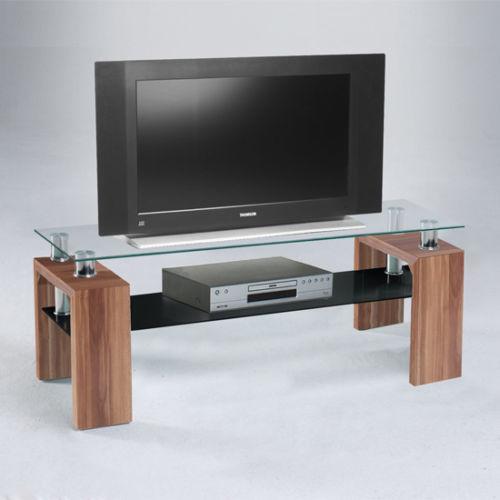 Glass Tv Cabinet Ebay