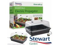Stewart Electric Seed Propagator 52cm