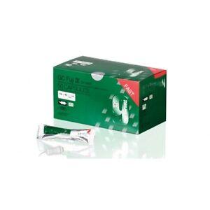 GC FUJI IX GP FAST A2 CAPSULES - BOX OF 50 CAPSULES
