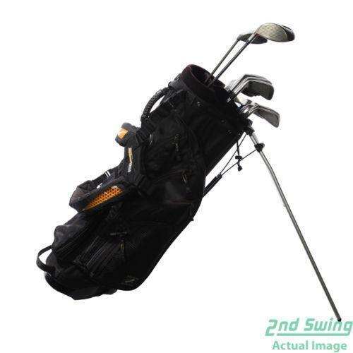 Tommy Armour Golf Club Set Ebay