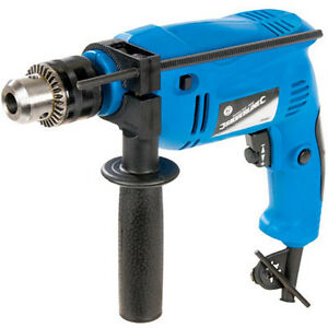 500W-Professional-Electric-Hammer-Power-Drill-Driver-230V-NEW-GUARANTEE